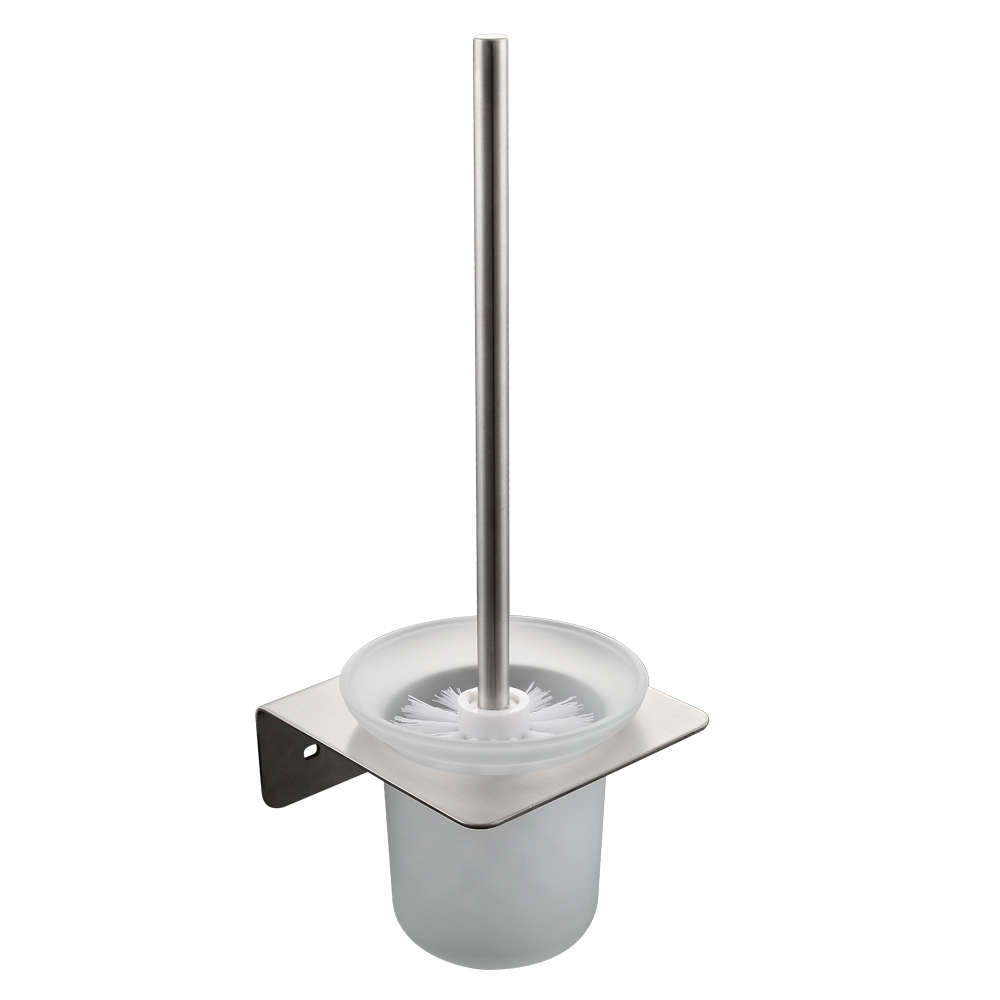 kitchen cabinets with knobs kes toilet brush with holder set wall mount sus304 21430