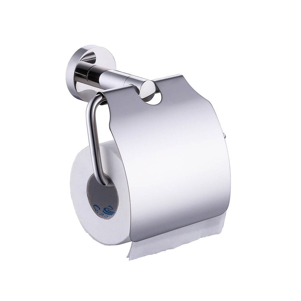 Kes A2170 Stainless Steel Toilet Paper Holder Single Roll