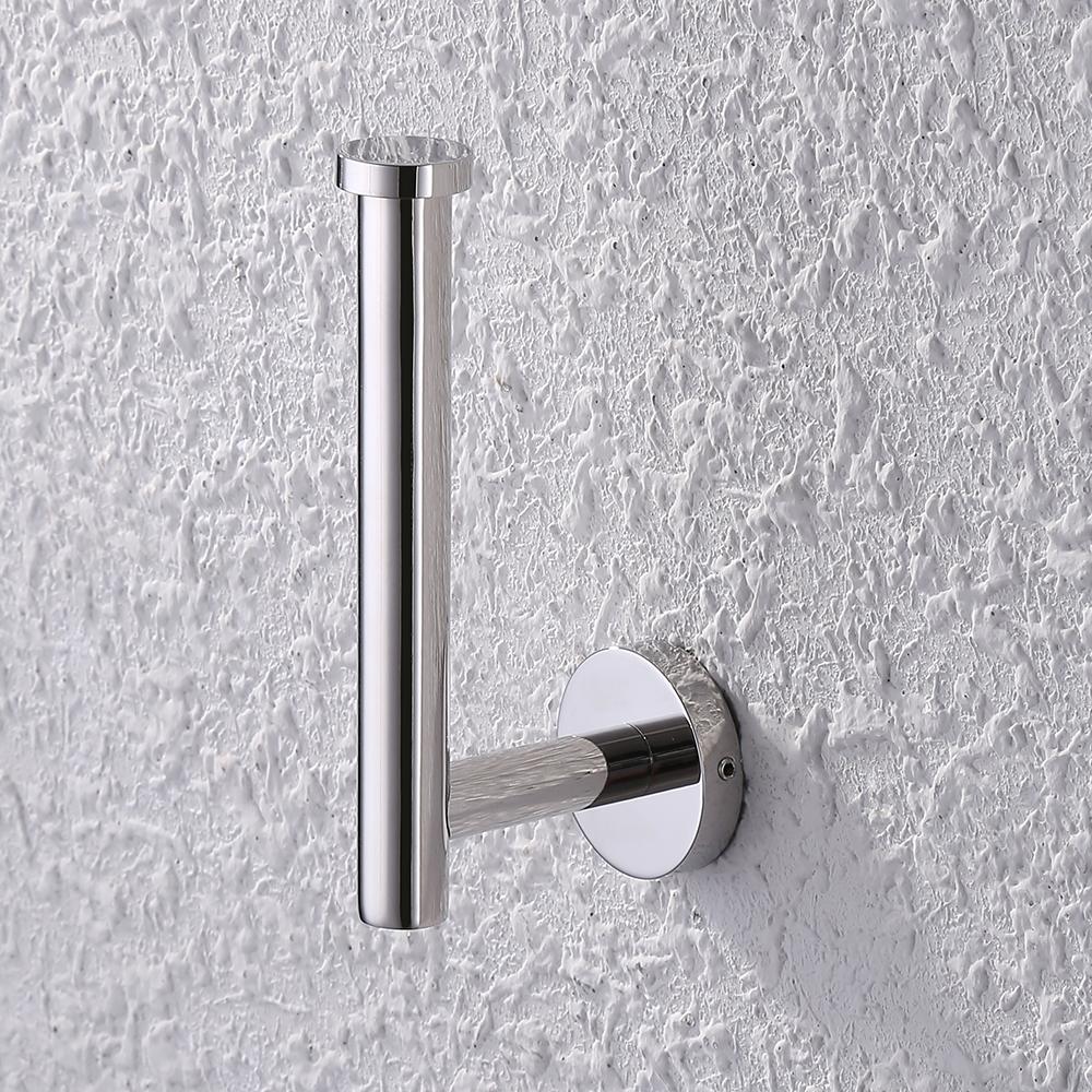 KES SUS 304 Stainless Steel Toilet Paper Holder Storage Rustproof ...