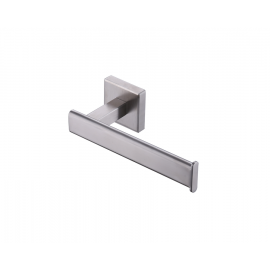 KES Toilet Paper Holder RUSTPROOF Stainless Steel Bathroom Tissue Paper Towel Roll Holder Hanger Wall Mount Brushed Finish, A22470-2