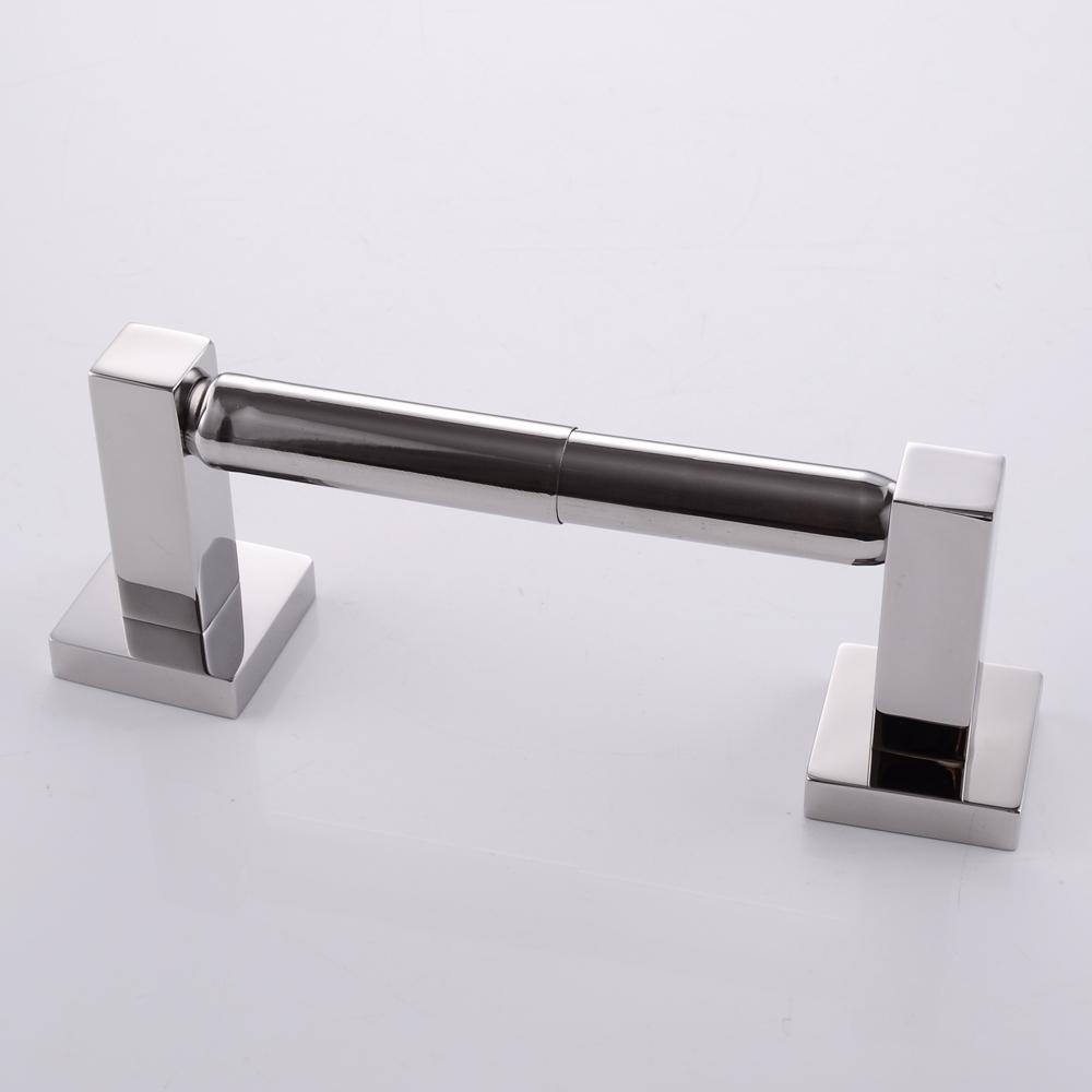 kes sus 304 stainless steel pivot toilet paper holder storage rustproof bathroom paper towel. Black Bedroom Furniture Sets. Home Design Ideas