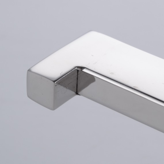 KES A2570 Bathroom Toilet Paper Holder Wall Mount, Polished Stainless Steel