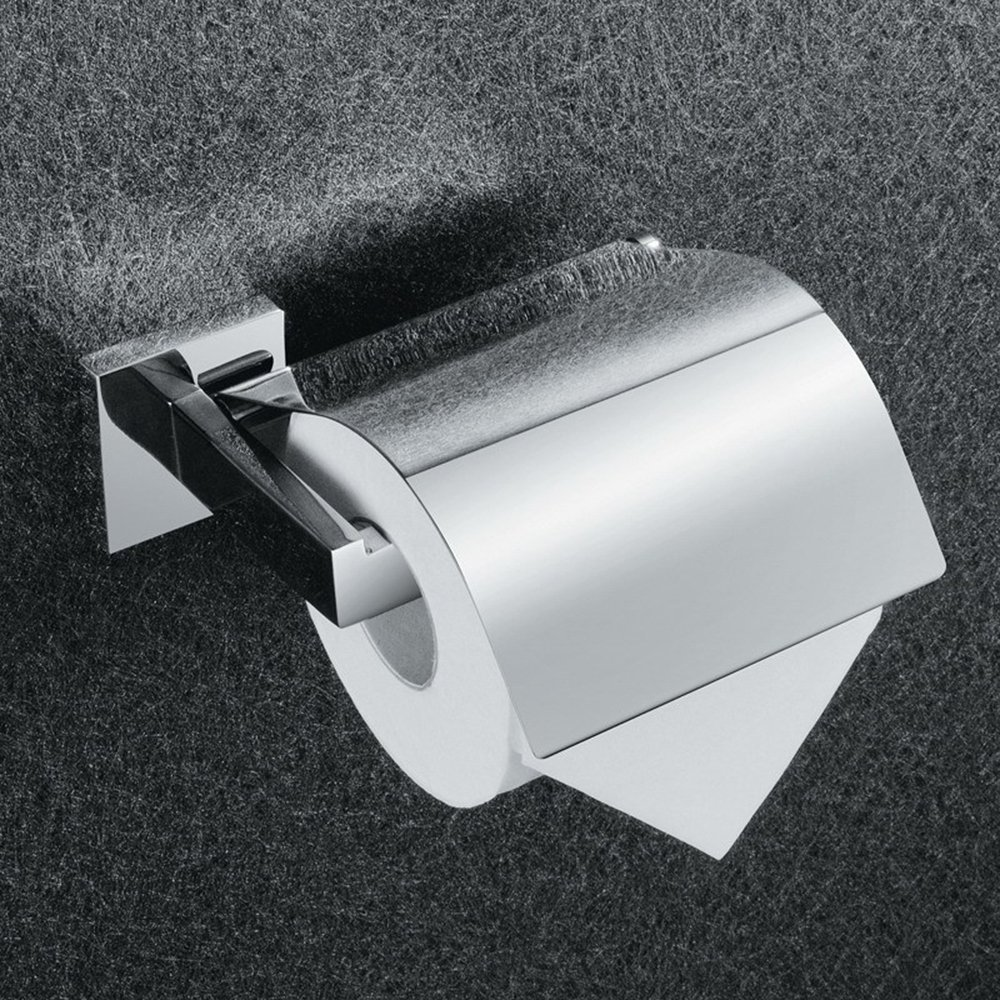 Kes Sus304 Stainless Steel Toilet Paper Roll Holder With