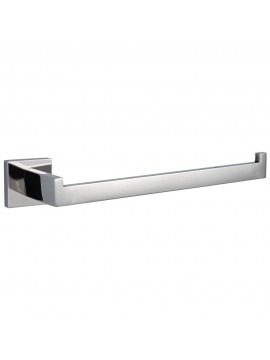 KES SUS304 Stainless Steel Towel Ring Wall Mount, Polished Finish, A2580