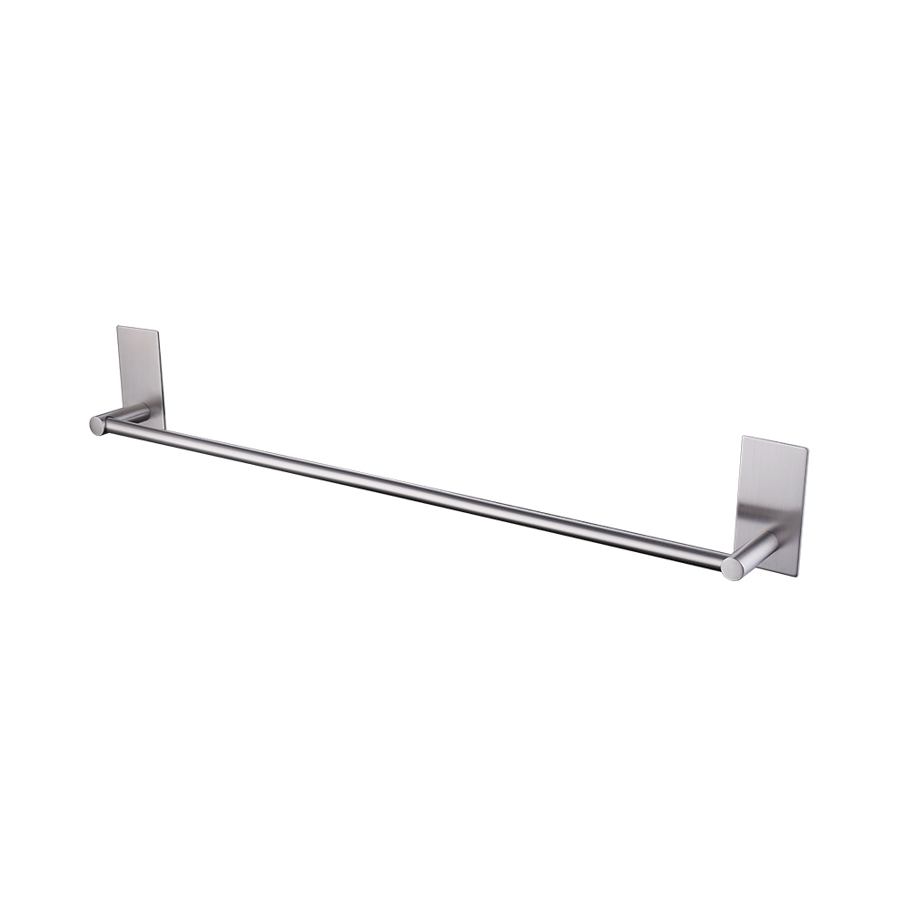 KES 3M Self Adhesive Towel Bar 22.8-Inch Small Bathroom Kitchen Hand ...