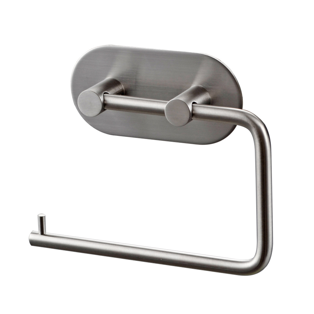 KES Self Adhesive SUS 304 Stainless Steel Toilet Paper Holder ...