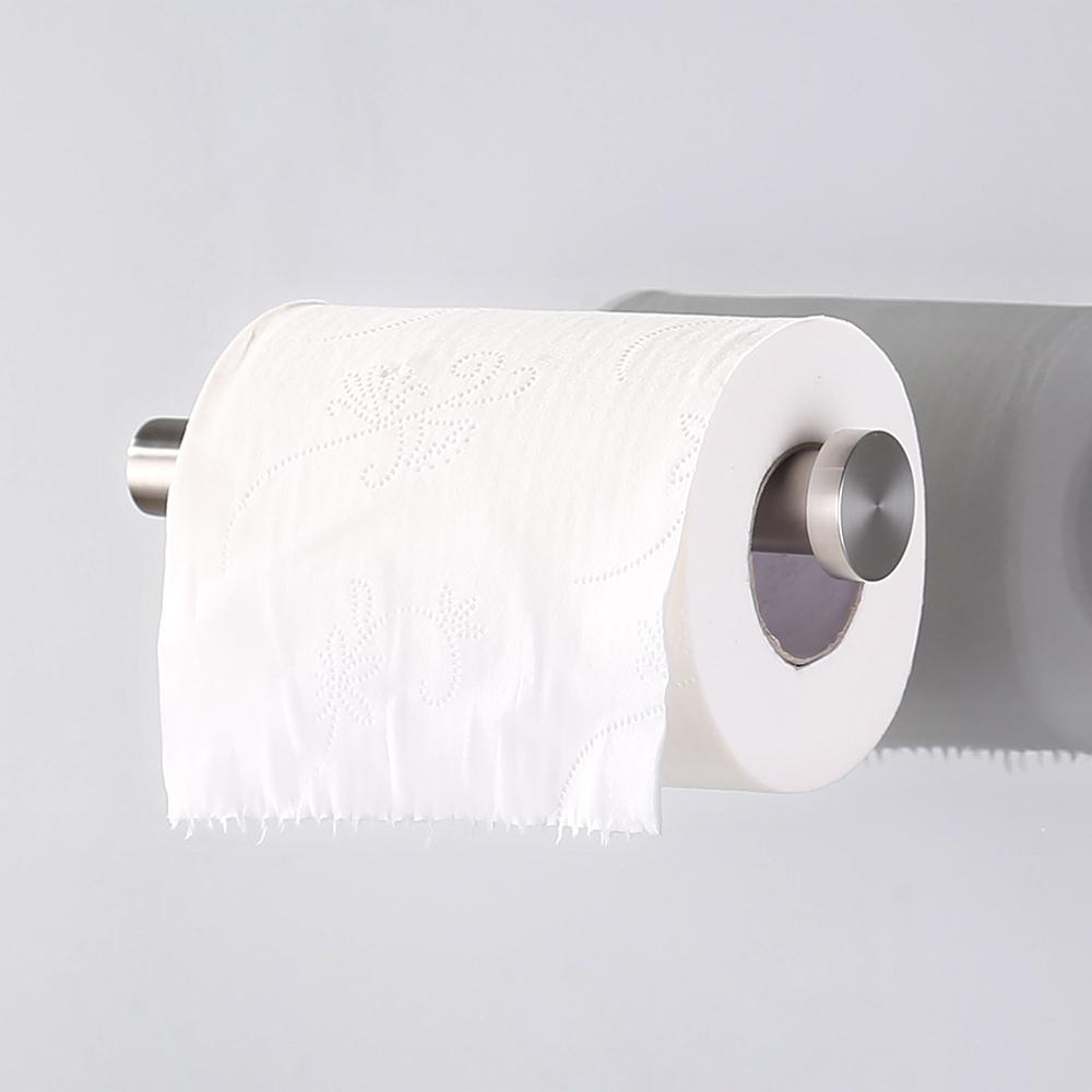 KES Self Adhesive Toilet Paper Towel Holder Tissue Paper ...