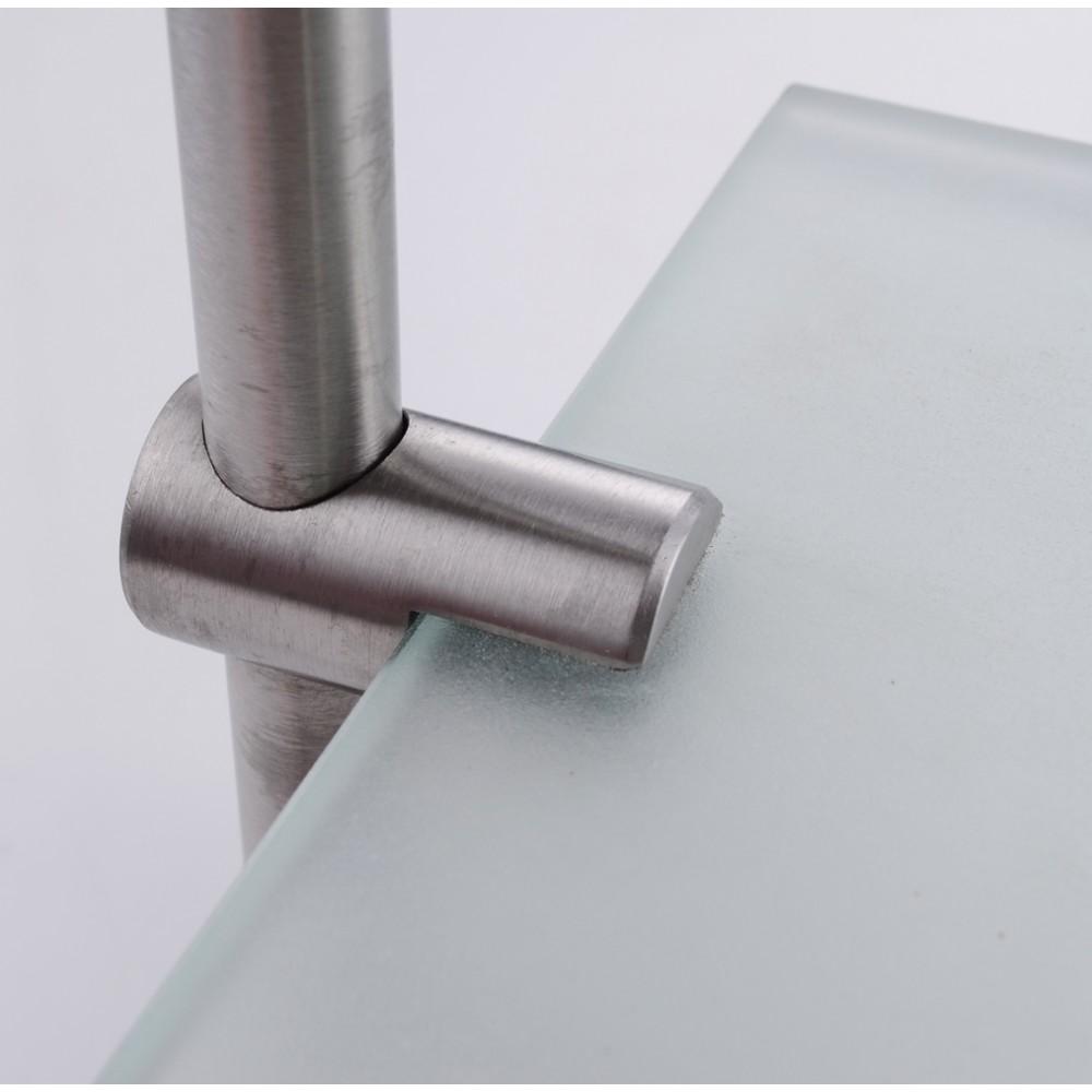 KES BGS2201-2 SUS304 Stainless Steel Lavatory Bathroom Towel Rack ...