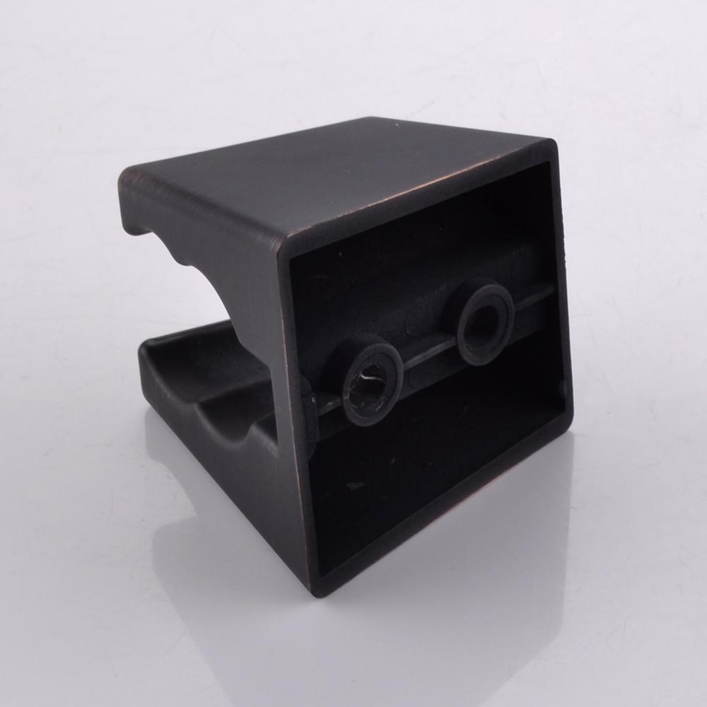 Kes C102 Bathroom Abs Handheld Showerhead Bracket Holder
