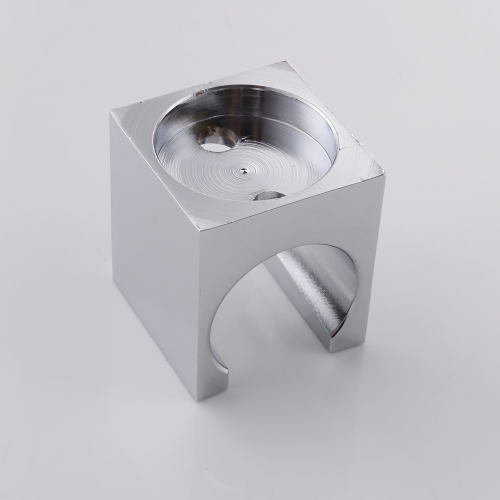 KES All Brass Handheld Shower Head Holder Bracket Wall Mount for ...