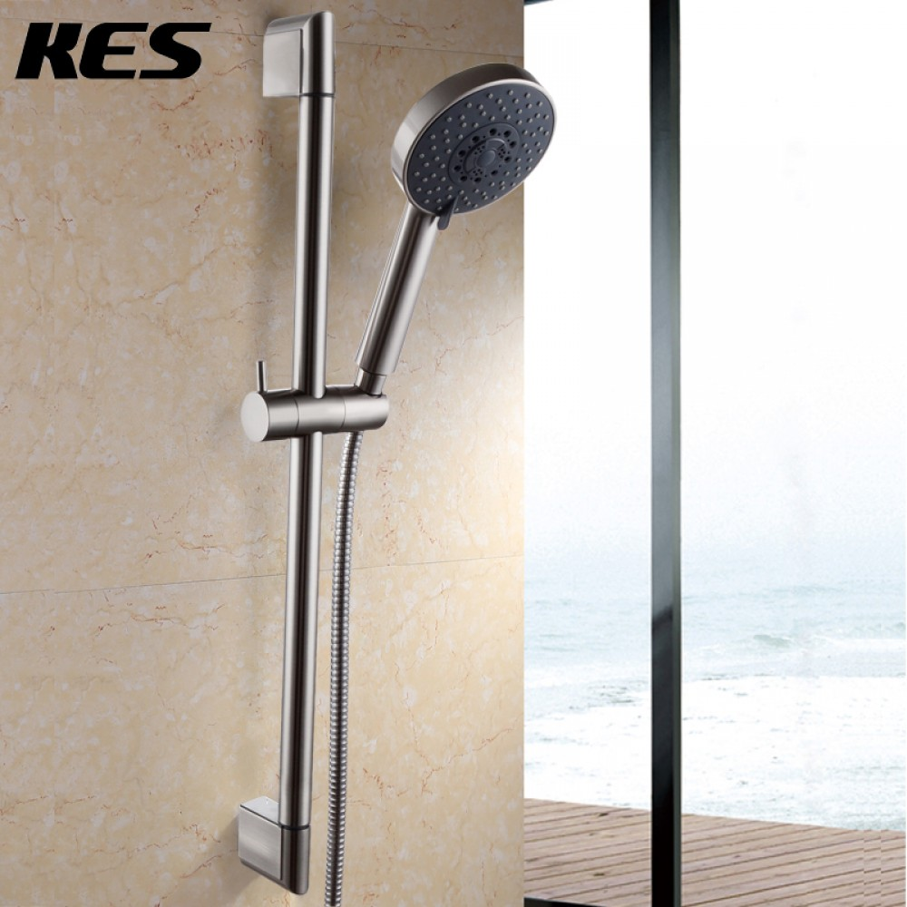 Kes Five Function Massaging Hand Shower Head With