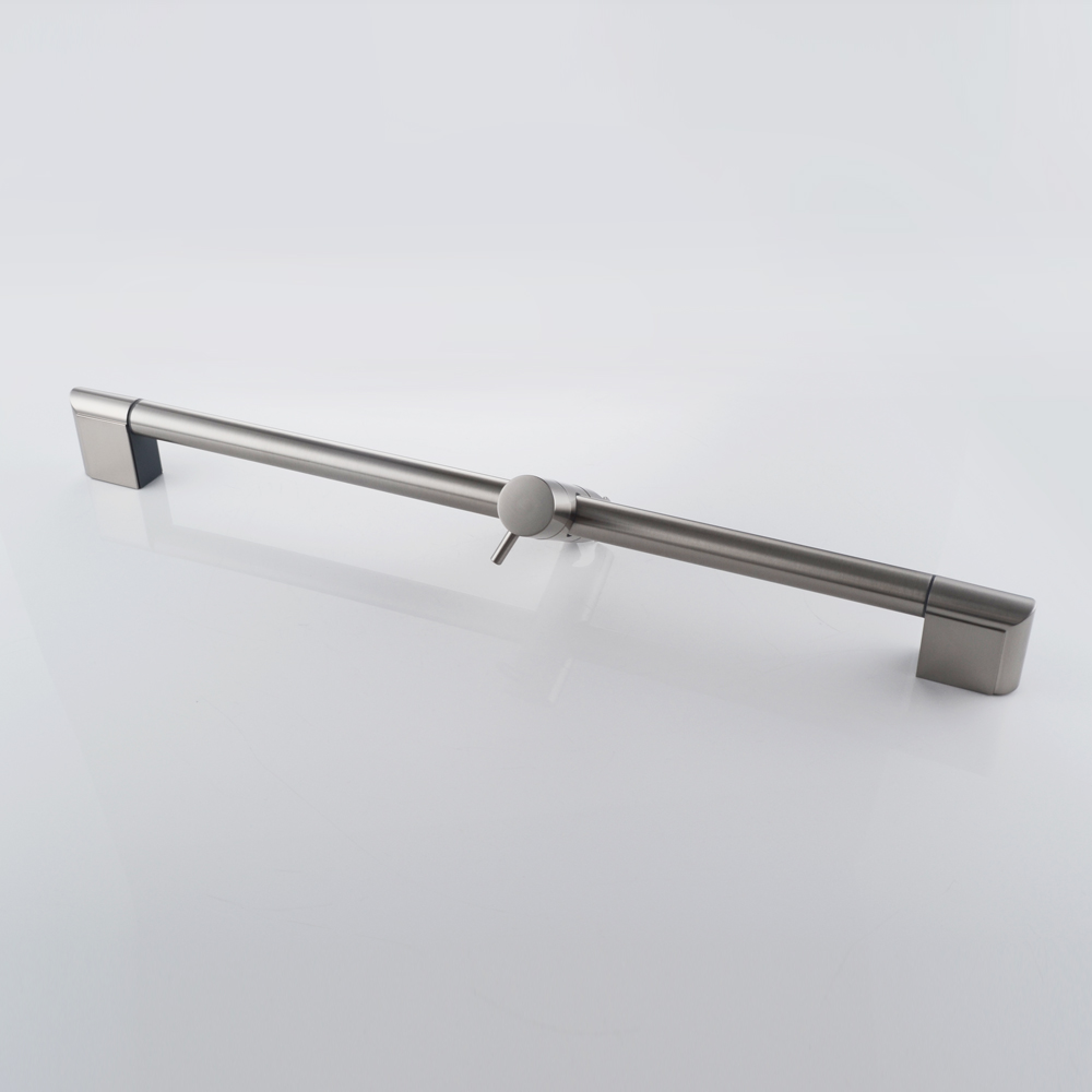 Kes Bathroom Hand Shower Slide Bar Stainless Steel Bar Adjustable Sliding Showerhead Bracket