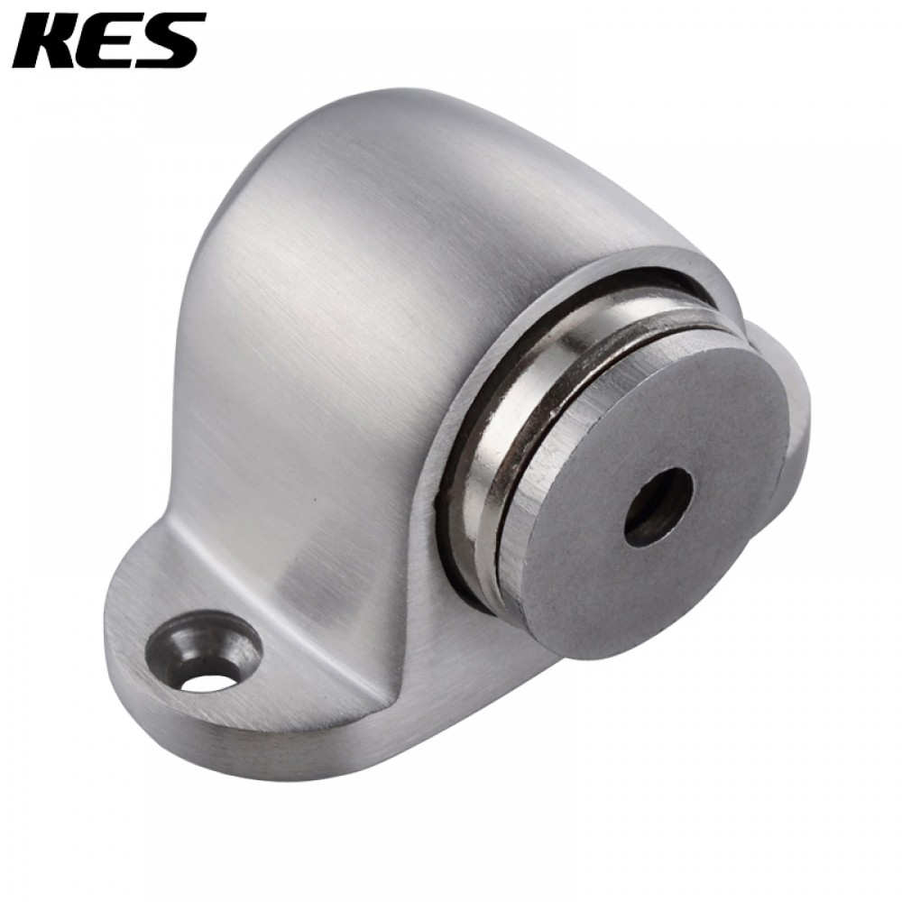 kes hds2022 sus304 stainless steel magnetic with catch screw mount