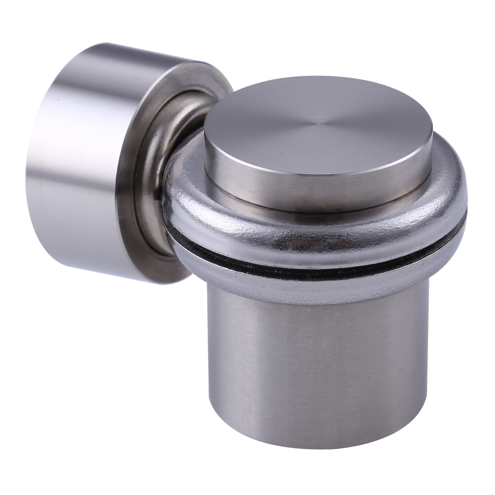 Kes Sus 304 Stainless Steel Magnetic Door Stop Door Catch Metal Door Holder Doorstop Heavy Duty