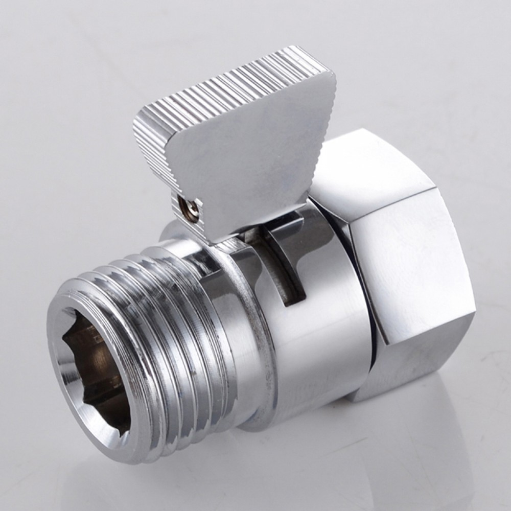 Kes Brass Shower Flow Control Valve Water Pressure