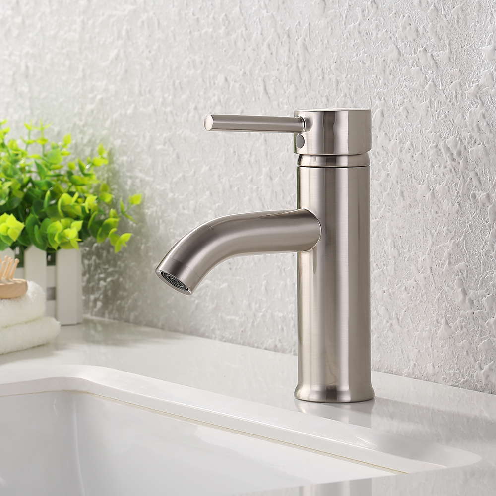 Outstanding Modern Bathroom Sinks And Faucets Ensign - Faucet ...
