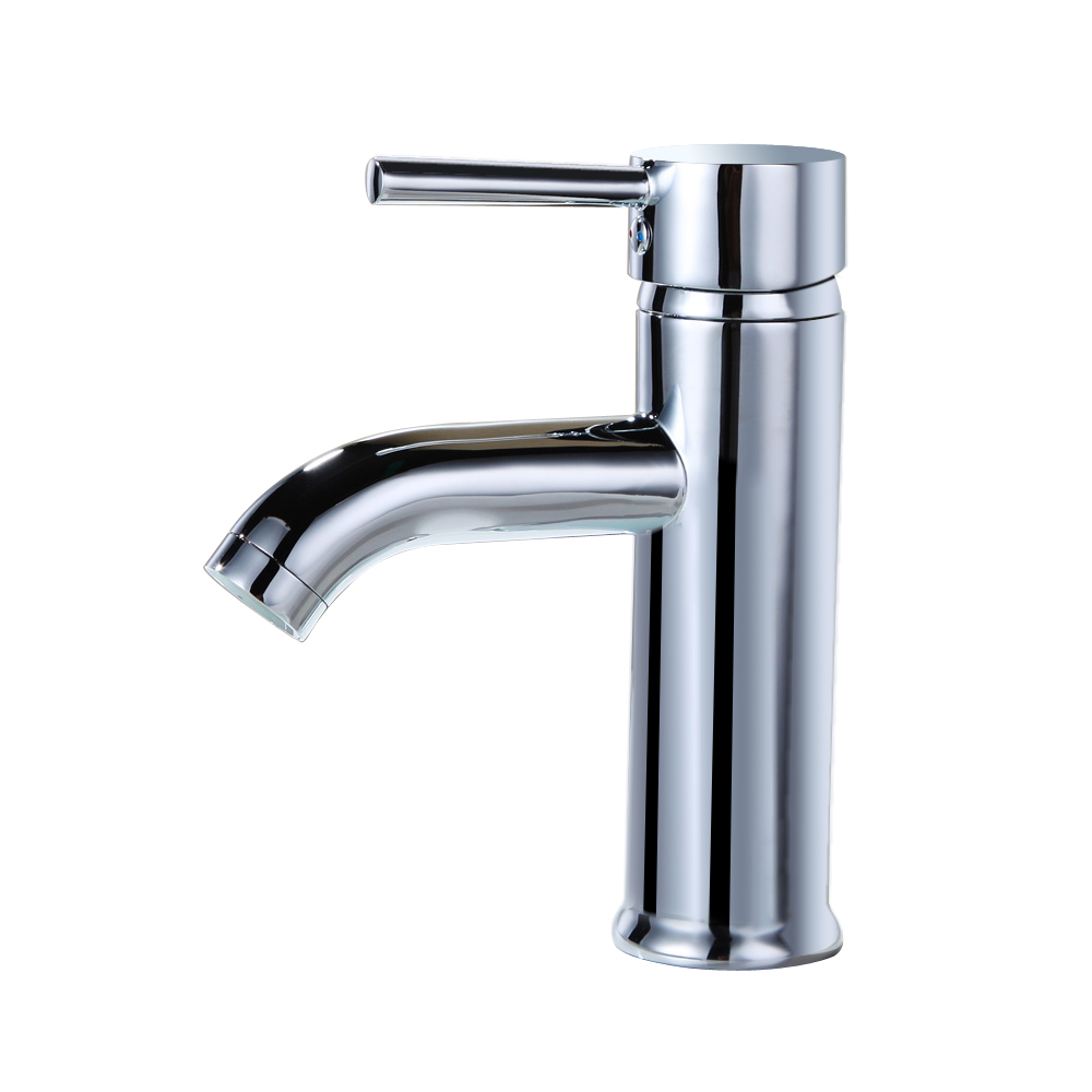 KES L310B Contemporary Bathroom Lavatory Vanity Sink Faucet ...