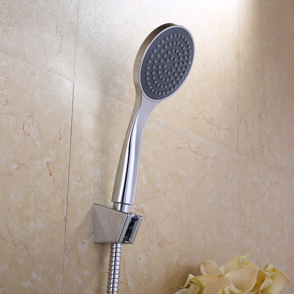 KES LP105 Bathroom Handheld Shower Head with Extra Long Hose and ...
