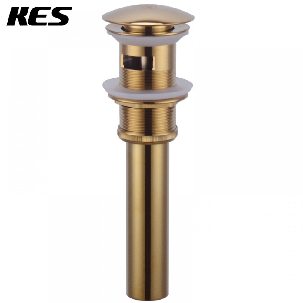 KES S2006D Bathroom Vanity Sink Drain Pop Up Stopper without ...