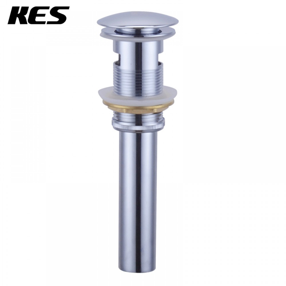 Kes S2008a Bathroom Faucet Vessel Vanity Sink Pop Up Drain