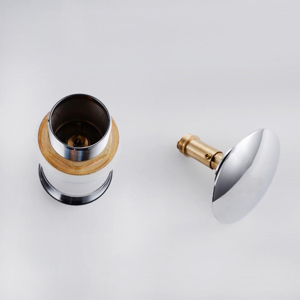 Kes S2008d Bathroom Faucet Vessel Vanity Sink Pop Up Drain