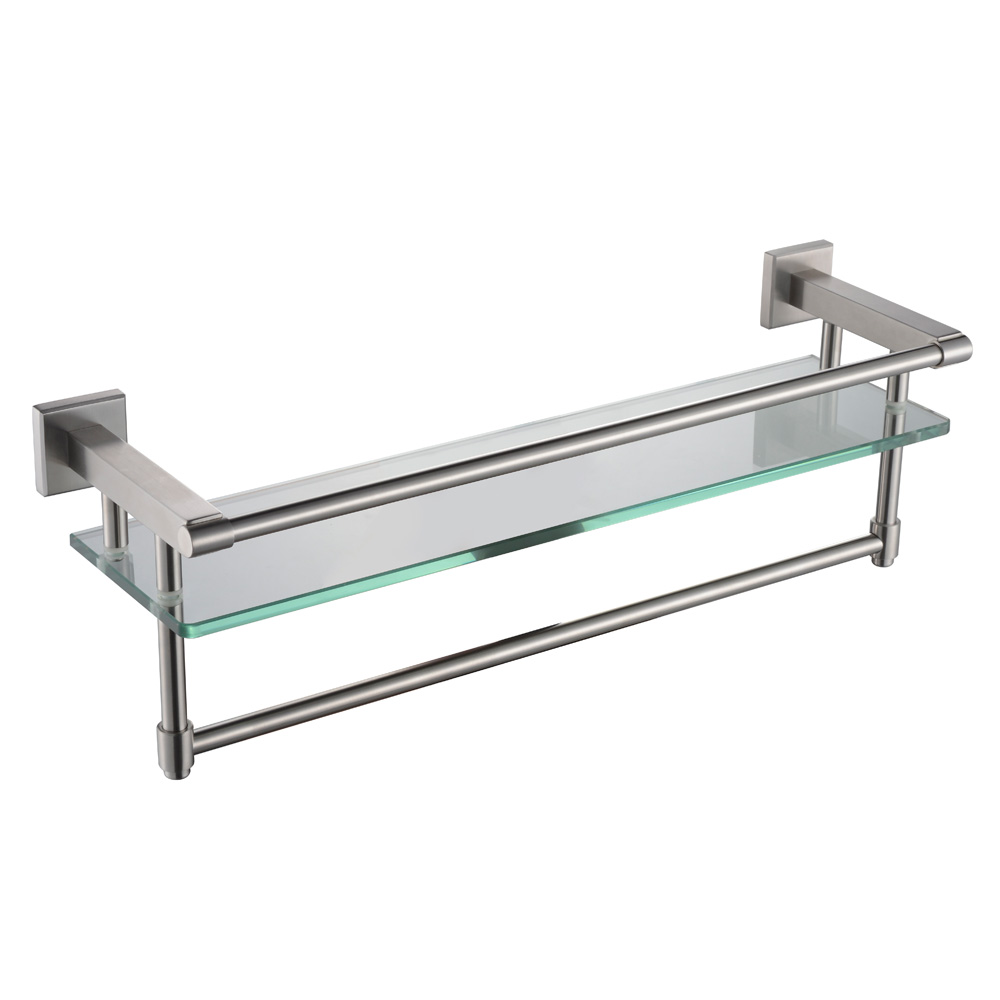 Kes 12 Inch Sus 304 Stainless Steel Kitchen Towel Bar