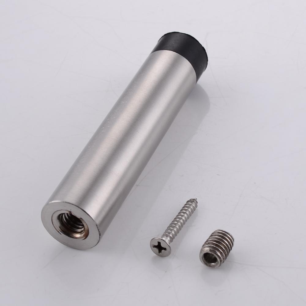 KES SUS 304 Stainless Steel Contemporary Safety Door Stop Metal Door Holder  Doorstop With Sound Dampening ...