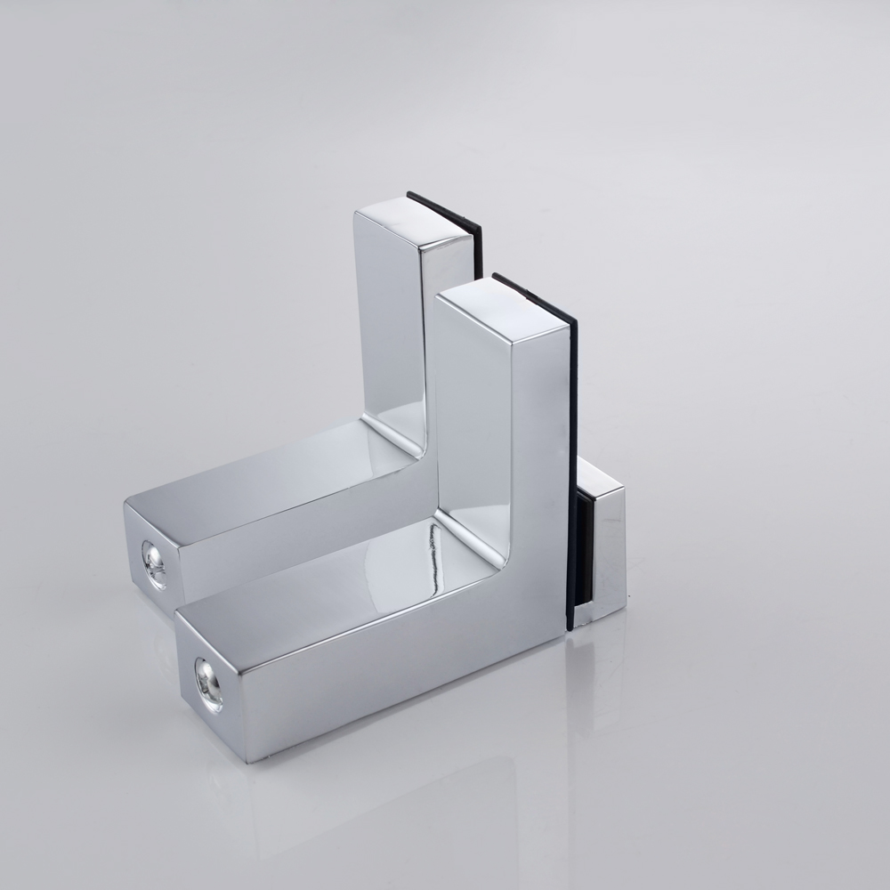 kes hsb301bp2 solid metal adjustable woodglass shelf bracket wall mount 2 pcs or one pair