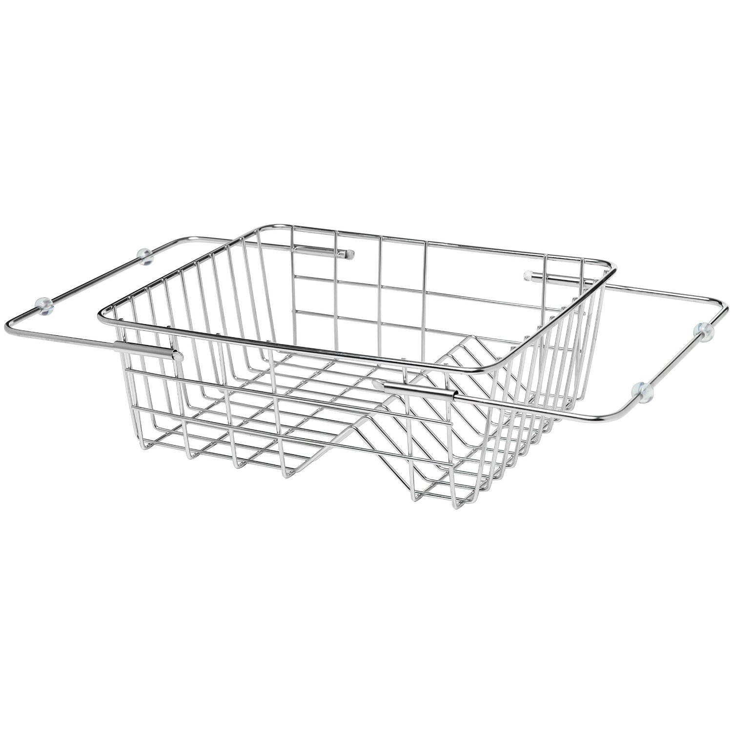Over The Sink Drying Rack Kes Over The Sink Multipurpose Roll Up Dish Drying Rack Sus304