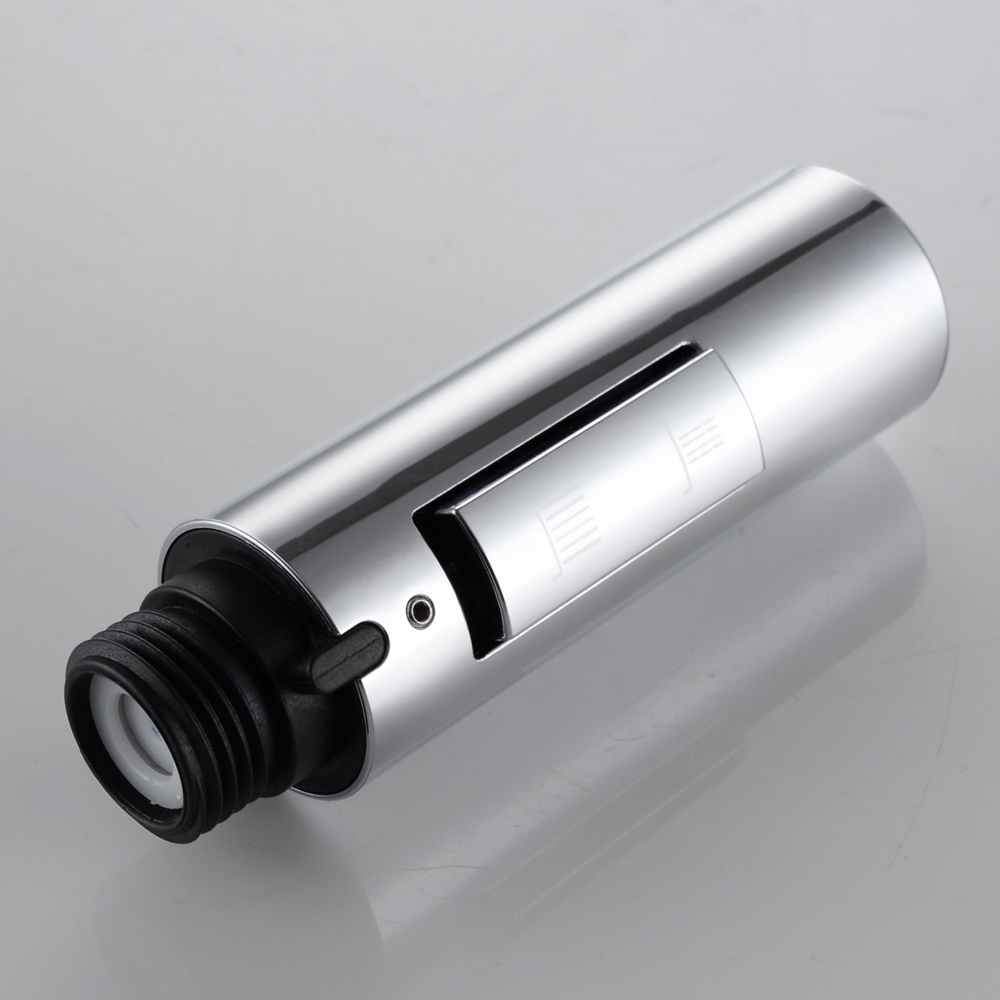 Retractable Kitchen Faucet Pfs6 Bathroom Kitchen Faucet Pull Out Spray Head Universal